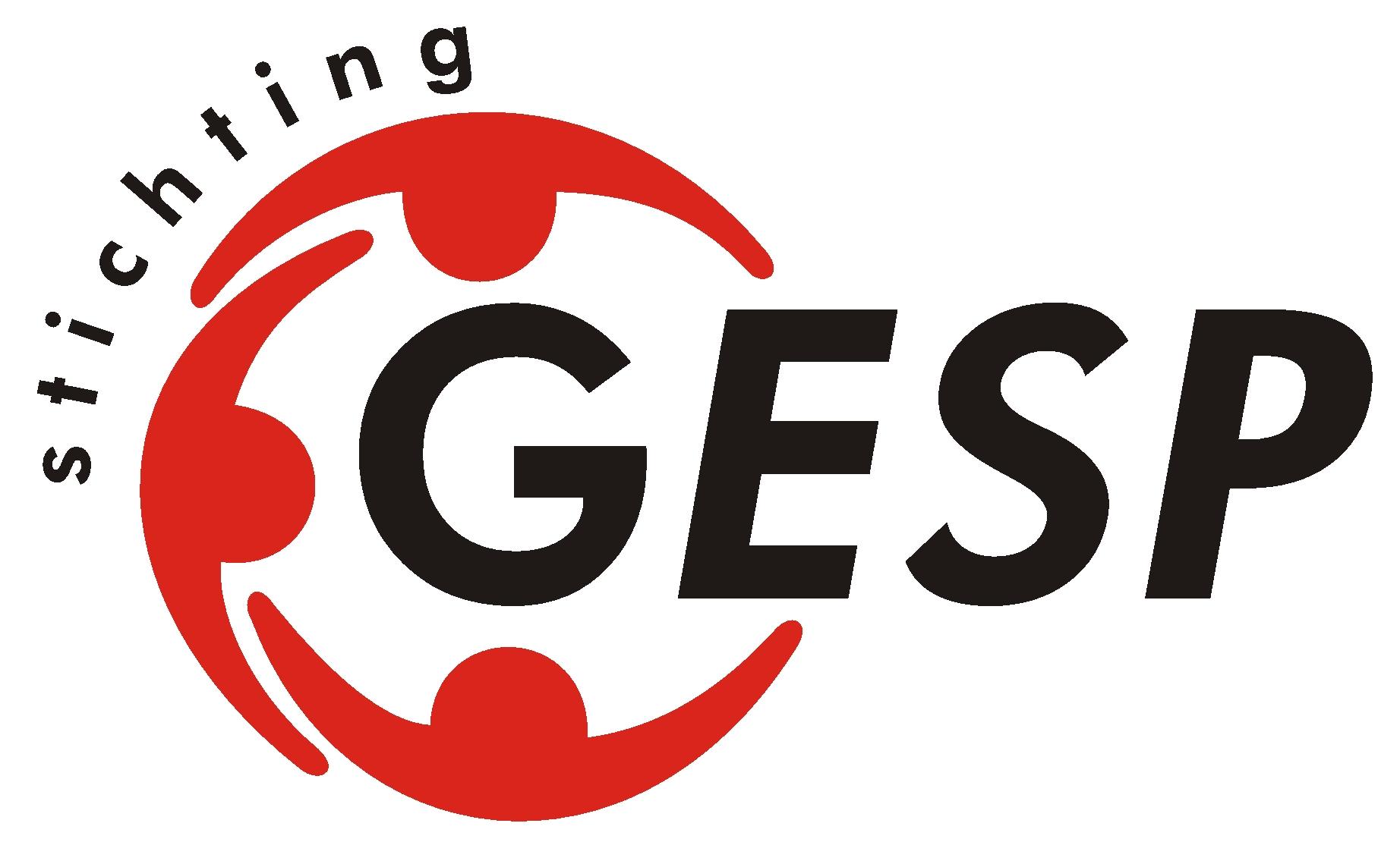 GESP Gennep logo